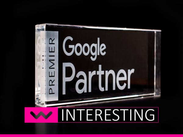 Wezom als Google Premium Partner qualifiziert! ➥ Digitalagentur Wezom